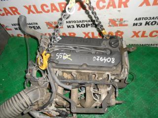 Запчасть двигатель на запчасти Kia Spectra 2002