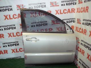 Дверь передняя правая Kia Sportage