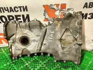 Запчасть лобовина двигателя Chevrolet Epica