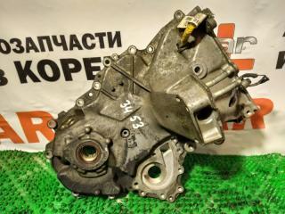 Лобовина двигателя Kia Picanto
