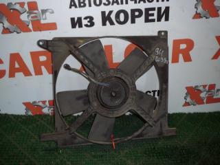 Вентилятор охлаждения радиатора Espero KLEJ