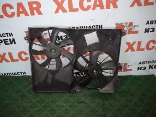 Вентилятор охлаждения радиатора Winstorm KLAC LE5
