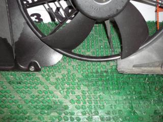 Вентилятор охлаждения радиатора Daewoo Winstorm KLAC LE5