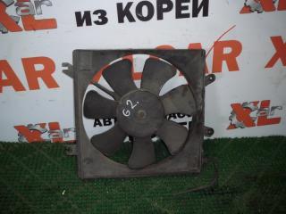Запчасть вентилятор охлаждения радиатора Kia Spectra