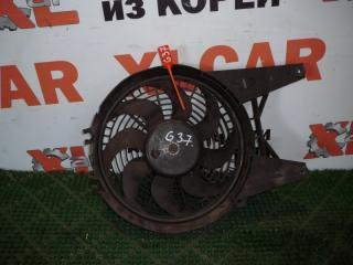 Вентилятор радиатора кондиционера Hyundai Starex