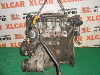 Двигатель Daewoo Leganza V100 C20NED