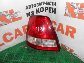 Задний фонарь задний левый Kia Sorento