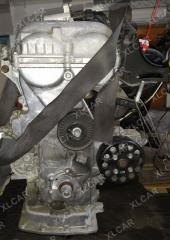 Двигатель Hyundai Accent RB G4FD