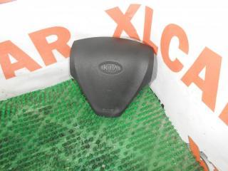 Запчасть подушка безопасности водителя Kia Rio