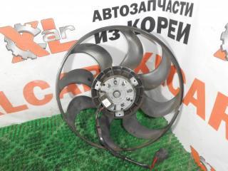 Вентилятор охлаждения радиатора Focus BK