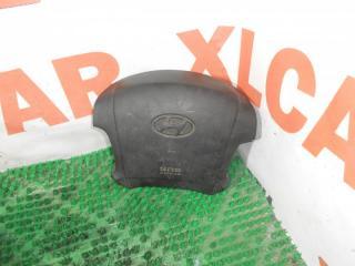 Подушка безопасности водителя Hyundai Tucson
