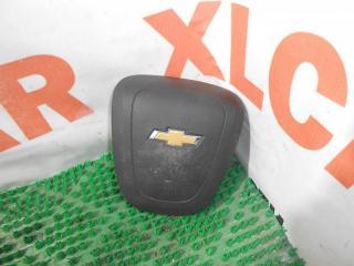 Запчасть подушка безопасности водителя Chevrolet Cruze