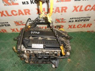 Двигатель Kia Spectra