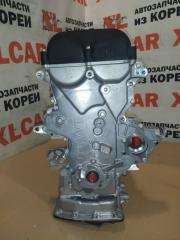 Двигатель Hyundai Solaris HCR G4FG