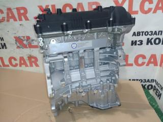 Двигатель Solaris HCR G4FG