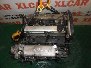 Двигатель Hyundai Sonata