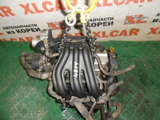 Запчасть двигатель Daewoo Matiz