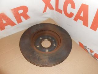 Тормозной диск передний Mokka D51 A14NET