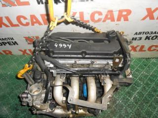 Запчасть двигатель Kia Spectra