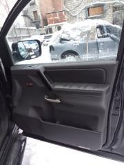 Запчасть обшивка двери передняя правая INFINITY QX56 2005