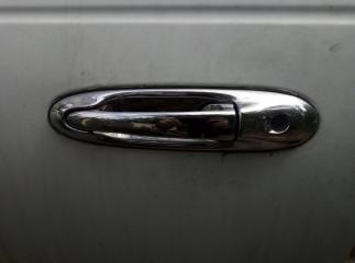 Запчасть ручка двери внешняя передняя левая Lincoln Town Car 1998