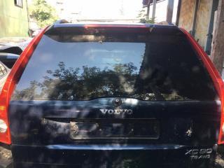 Запчасть крышка багажника задняя Volvo XC90 2004