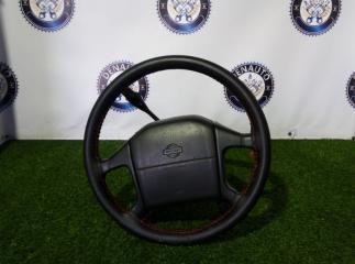 Запчасть руль Nissan maxima 1997