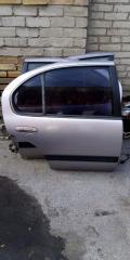 Запчасть дверь задняя правая Nissan maxima 1997