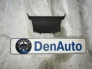 Запчасть накладка центральной консоли задняя Volkswagen Touareg 2008