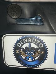 Запчасть ручка двери внутренняя передняя правая Subaru Traviq 2001