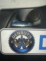Запчасть ручка двери внутренняя передняя левая Subaru Traviq 2001