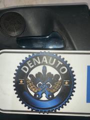 Запчасть ручка двери внутренняя задняя правая Subaru Traviq 2001