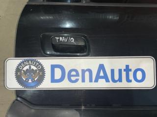 Запчасть ручка двери внешняя задняя правая Subaru Traviq 2001