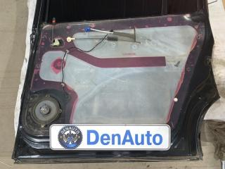 Запчасть стеклоподъемник задний правый Subaru Traviq 2001