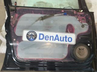 Запчасть стеклоподъемник передний левый Subaru Traviq 2001