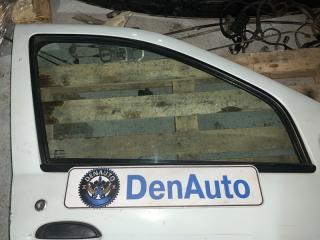 Стекло переднее правое Renault Logan 2013