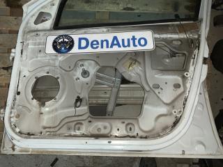 Запчасть стеклоподъемник передний правый Renault Logan 2013