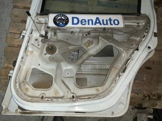 Запчасть стеклоподъемник задний правый Renault Logan 2013