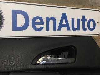 Запчасть ручка двери внутренняя задняя левая Opel Insignia 2010