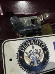 Запчасть ручка двери внутренняя задняя правая Mitsubishi Pajero 1995
