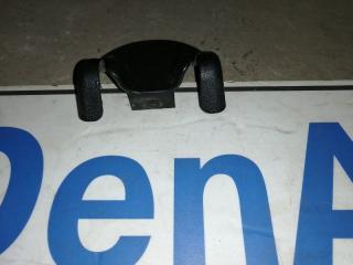Запчасть крышка петли заднего сиденья Mercedes-benz C-Class 2007