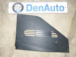 Запчасть накладка на торпедо левая Ford Fusion 2007