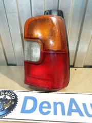 Запчасть фонарь заднего хода задний правый Toyota Corolla 2002