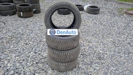 Шина R16 / 215 / 55 Bridgestone BLIZZAK SPIKE-01 (б/у)