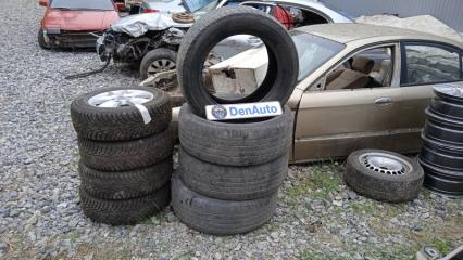 Шина R20 / 275 / 60 Bridgestone Dueler h/t (б/у)