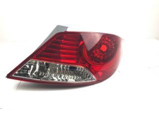 Запчасть фонарь задний правый Hyundai Solaris