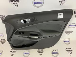 Обшивка двери передняя правая Ford Ecosport