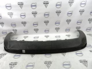 Запчасть накладка бампера задняя Ford Focus 2013