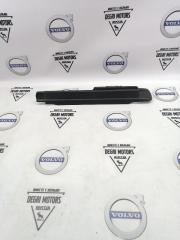 Запчасть заглушка салазки сиденья передняя правая Volvo XC90 2003