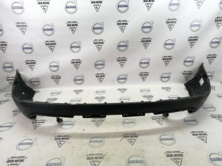 Запчасть накладка бампера задняя Ford Explorer 2017
